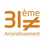 31 arrondissement
